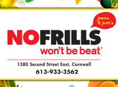 No Frills Cornwall