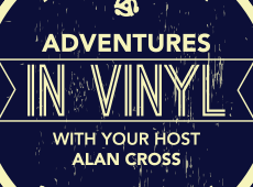 Alan Cross Adventures in Vinyl Branding