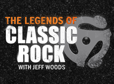 Legends of Classic Rock Site Refresh