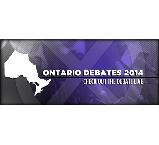 2014 Ontario Elections